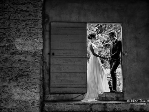 Reportage photo mariage dans le Gard Ellen Teurlings Photographe/ Pixel.len Photography