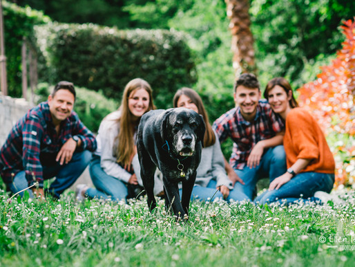 Séance photo famille à Vence Ellen Teurlings Photographe/ Pixel.len Photography