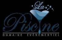 Logo Domaine La Piscine