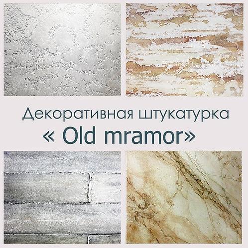 Old Mramor