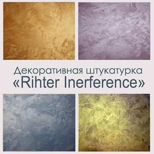 Rihter Interference