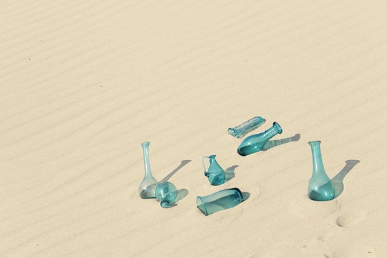 סדנאות ניפוח זכוכית