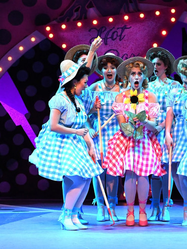 Guys and Dolls Arizona Broadway Theatre