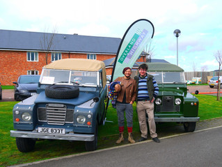 John Woods Motorcare Open Day a success!