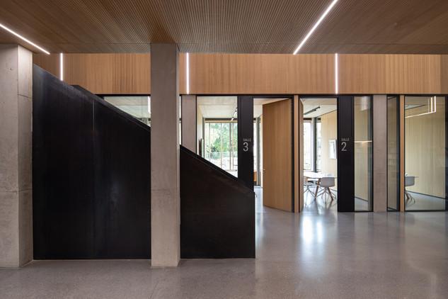 Bureaux Luxembourg