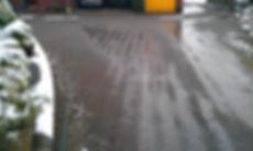 Telford window cleaner, driveway cleaner