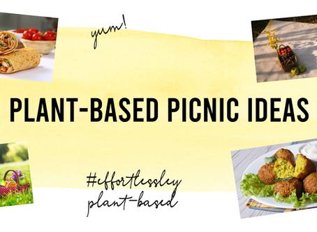 Plant-Based Picnic Ideas
