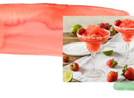 Celebrate VE Day 2020 with a frozen British Cocktail Recipe