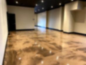 Lobby by the Hall way.jpg