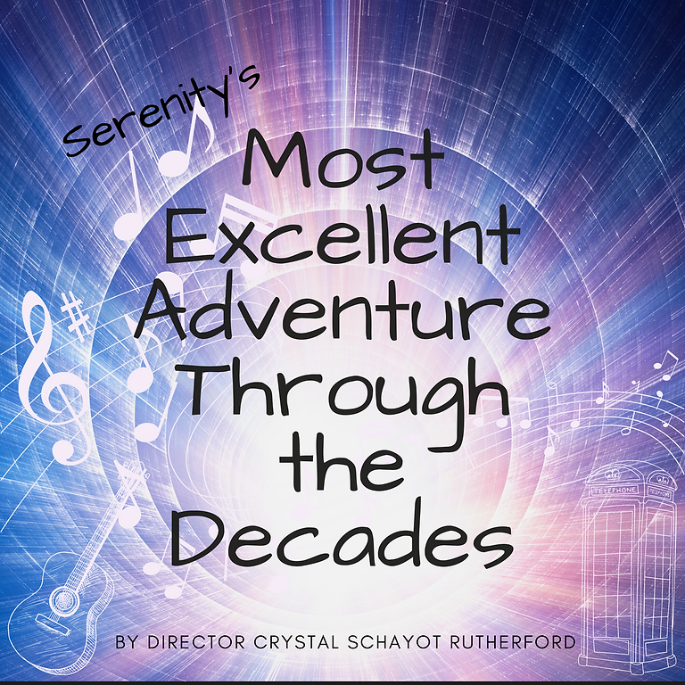 Most Excellent Adventure Through the Decades