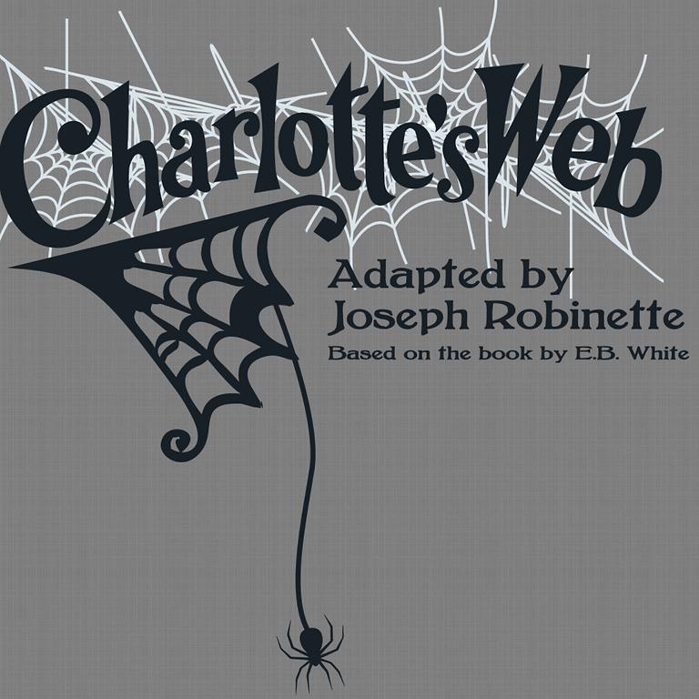 Spotlight Theater's Summer Production of Charlotte's Web