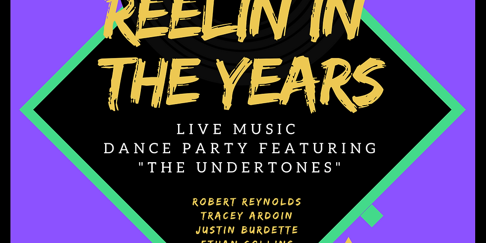 Reelin in the Years Dance Party