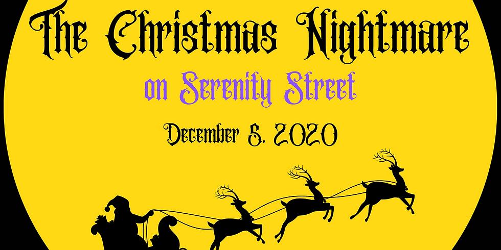 Christmas Nightmare on Serenity Street