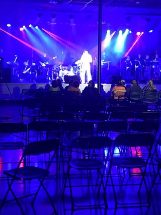 Elvis Tribute Performance