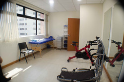 Terapia Física y Rehabilitación