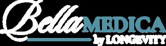 BellaMedica Logo - June24-2019 - white.p