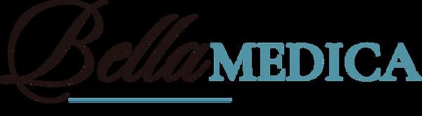 BellaMedica Logo - June24-2019 - black.p