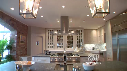 Dove Design Studio Kitchen Showcase Hartshorne Mansion