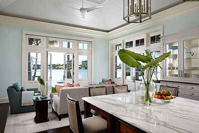 Palm Beach Florida Kitchen and Family Ro
