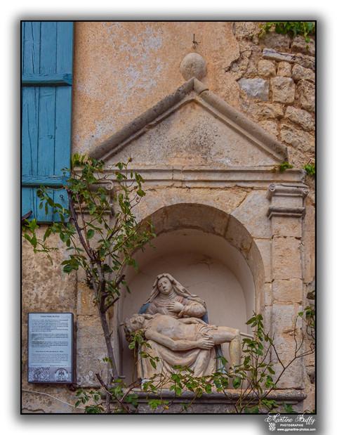 Notre Dame de Pitié