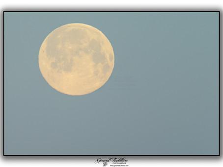 Pleine-Lune du 27-02-2021 vue de Vitry-le-François