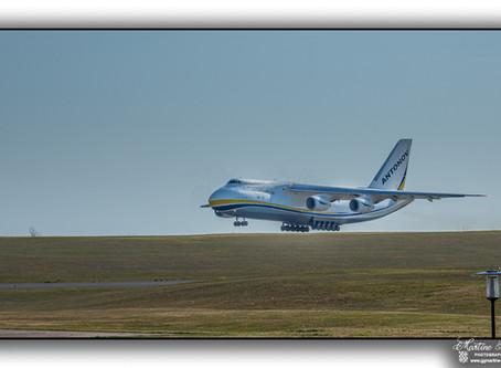 Antonov AN-124-100 n°UR-82029