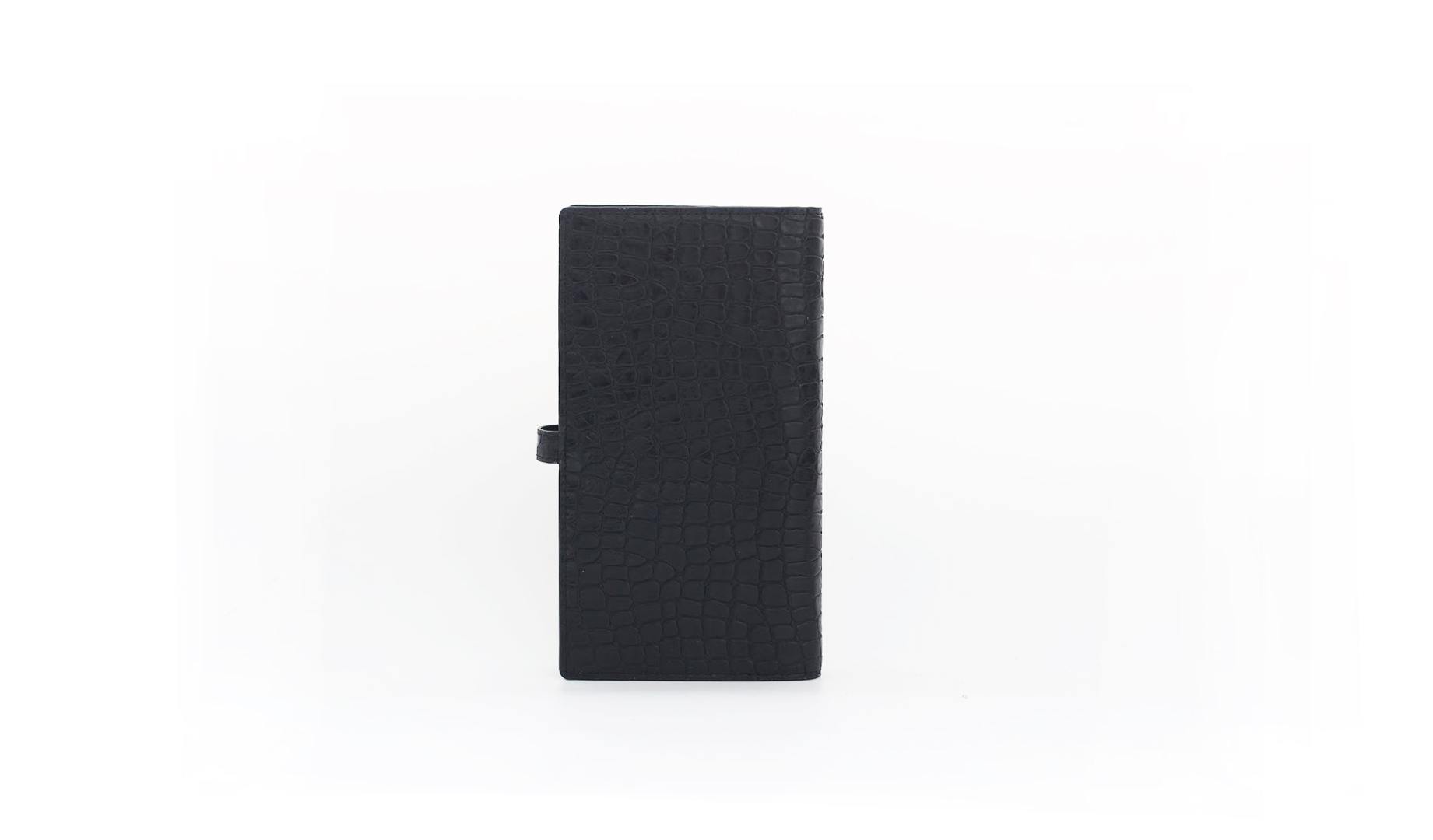 [#S6] Black croco embo