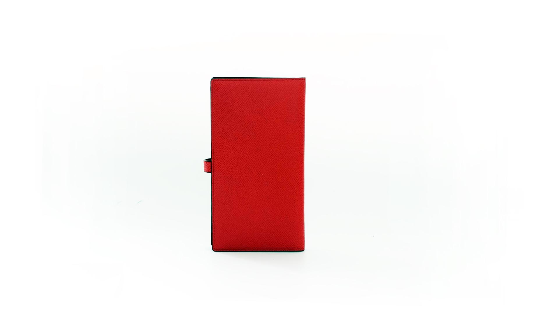 [#S4] Red-orange calf