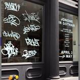 "Group show ""Jonone in Gotham"" @ Agnes B. Gallery"