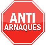 Anti Arnaques