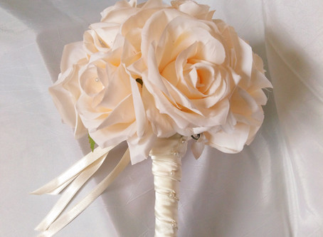 DIY BRIDE - Discover The Basics For Successful Wedding Flower Design