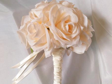 DIY BRIDE - Discover The Basics For Successful Wedding Flower Design