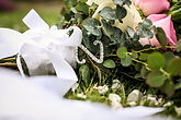 Wedding Bouquet by PC Creations Leeds