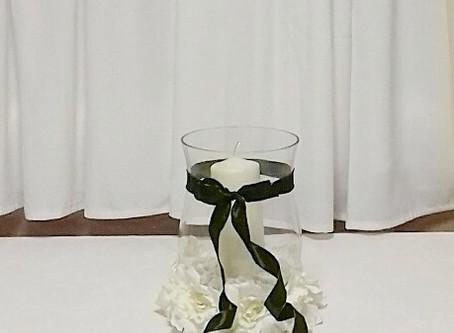 PLANNING YOUR WEDDING - Reception Lighting (Part 2)