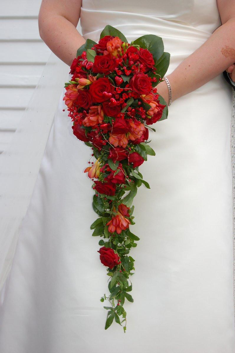 Cascade Bouquet courtesy of freeimages.com