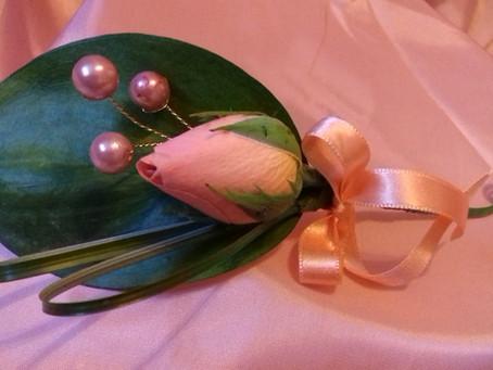 CHOOSING YOUR WEDDING FLOWERS IN 2019 - Part 2