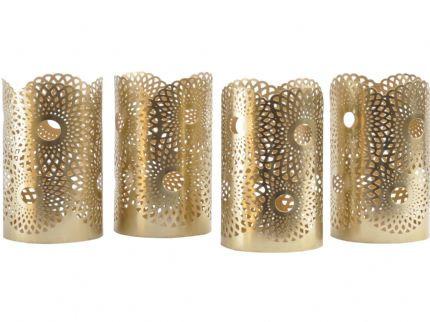 Tea light holders / Image from The Libra Company
