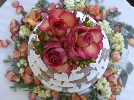 PLANNING YOUR WEDDING LIST - SHARING THOSE TASKS AND WHO TO DELEGATE (Part 1)