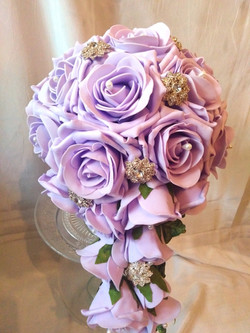 Cascade Brides Bouquet
