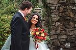 Leeds wedding bouquet