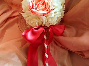 WEDDING WAND