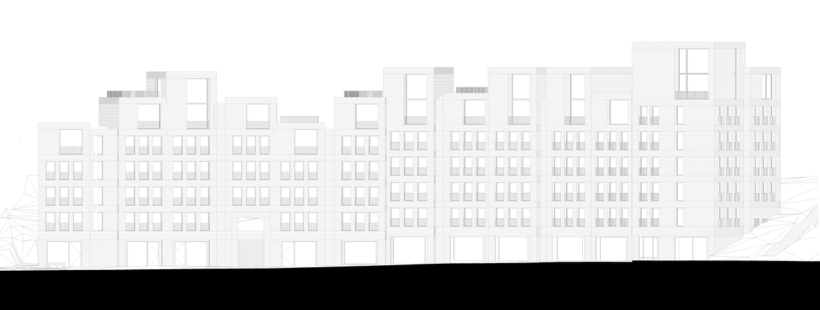GA 20 East & West Elevations Opt 1A.png