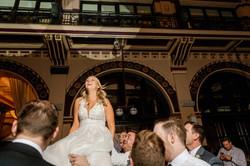 Union Station Wedding Indianapolis India