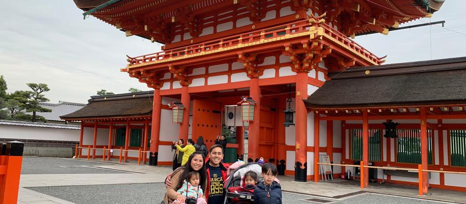 Japan Day 2: Kyoto