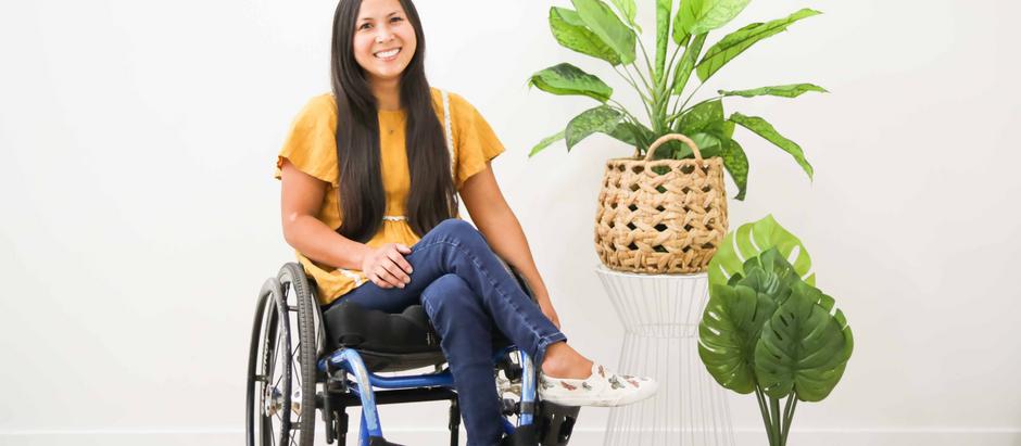 Spinal Cord Injury Awareness Month