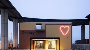 Milton Keynes Gallery