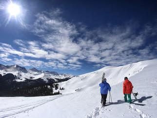 Opening Day Winter Ski Season 11/8