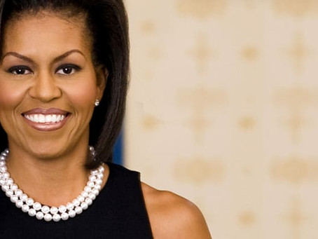 Best Public Speakers Series: Studying Michelle Obama