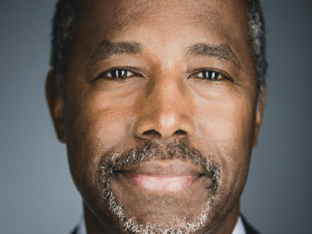 Best Public Speakers Series: Studying Dr. Ben Carson