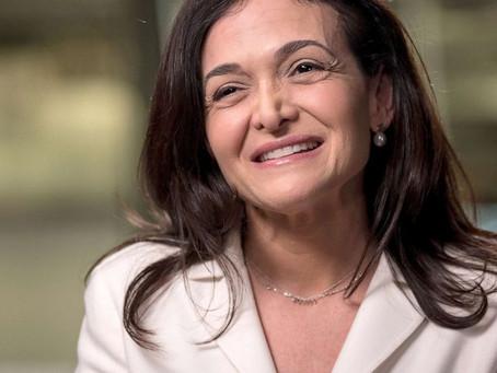 Best Public Speakers Series: Studying Sheryl Sandberg